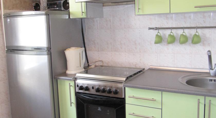 Apartment on Gorkogo 17 - dream vacation