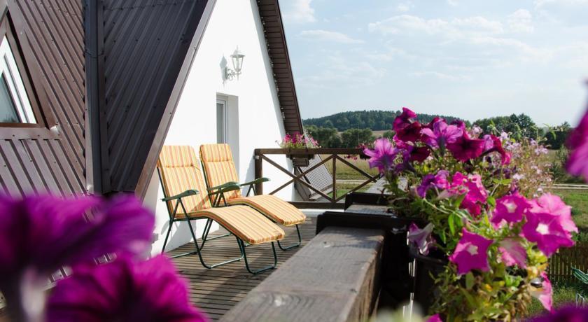 Agrousadba Bavaria - dream vacation