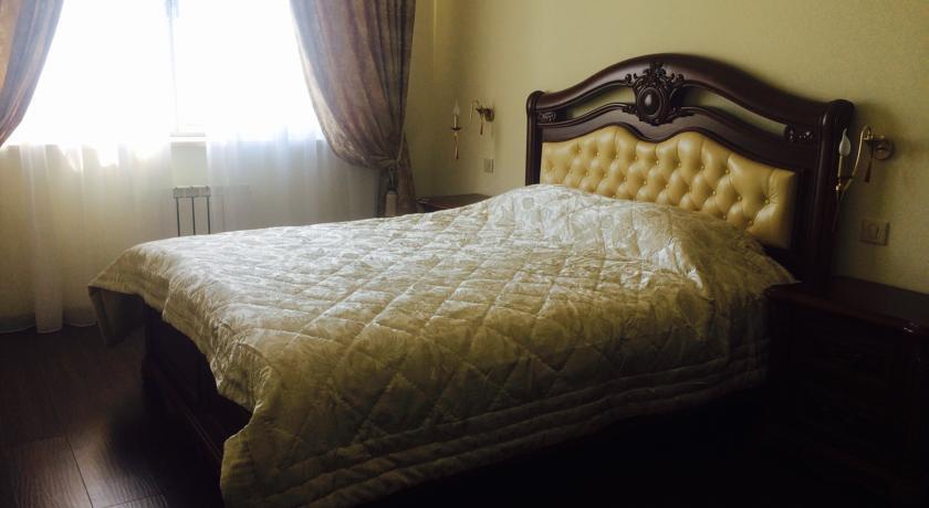 Апартаменты На Кубанской