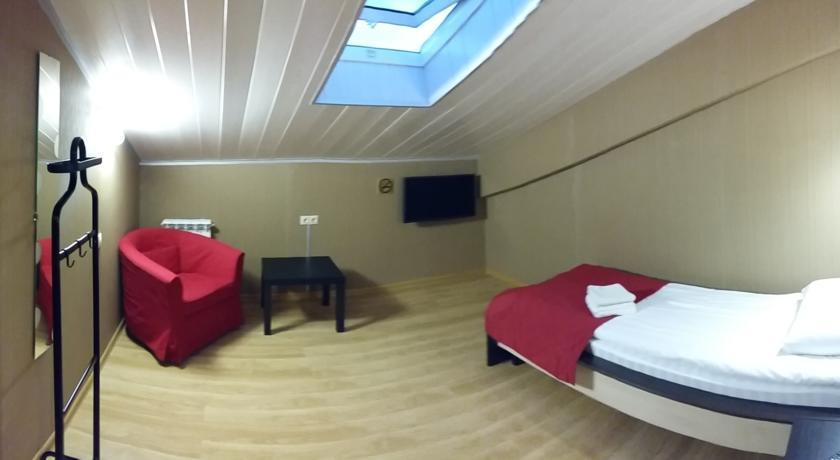 Forward Hotel Ruza - dream vacation