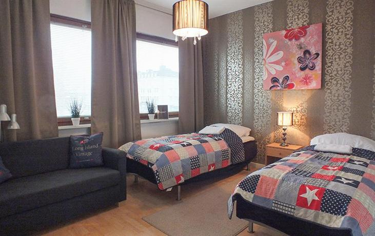 Apartments Pekankatu - dream vacation