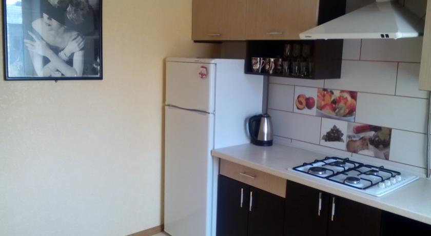 NEW apartments on Zaliznychna - dream vacation