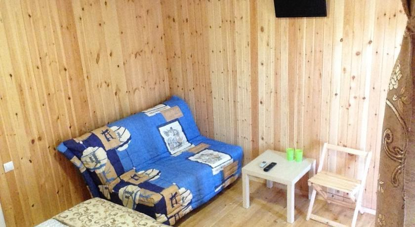 Zastava Guest House Stavropol - dream vacation