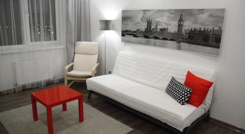 Apartments on Krupskoy 29 - dream vacation