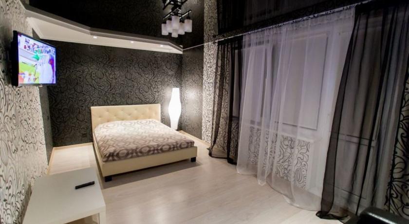 Apartment On Dzerzhinskogo 123 - dream vacation