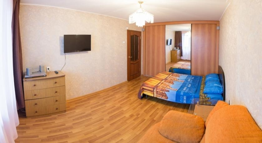 Apartment on Argentovskogo 40 - dream vacation