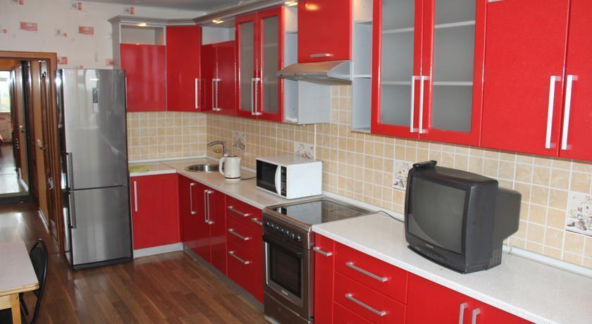 Apartment on Lezhnevskaya 114 - dream vacation