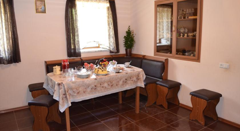 Saro\'s Bed and Breakfast - dream vacation