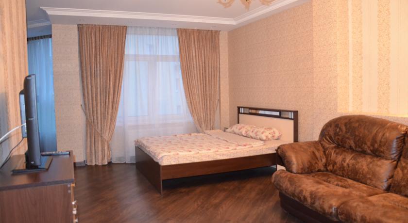 Мини-отель Petal Lotus