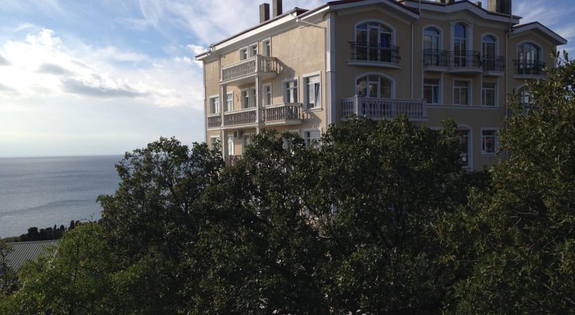 Apartments Villa Alubika - dream vacation