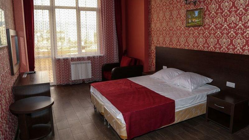 Отель «Антика»