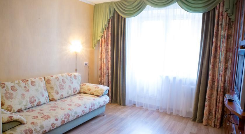 Apartamenty Chekhova - dream vacation