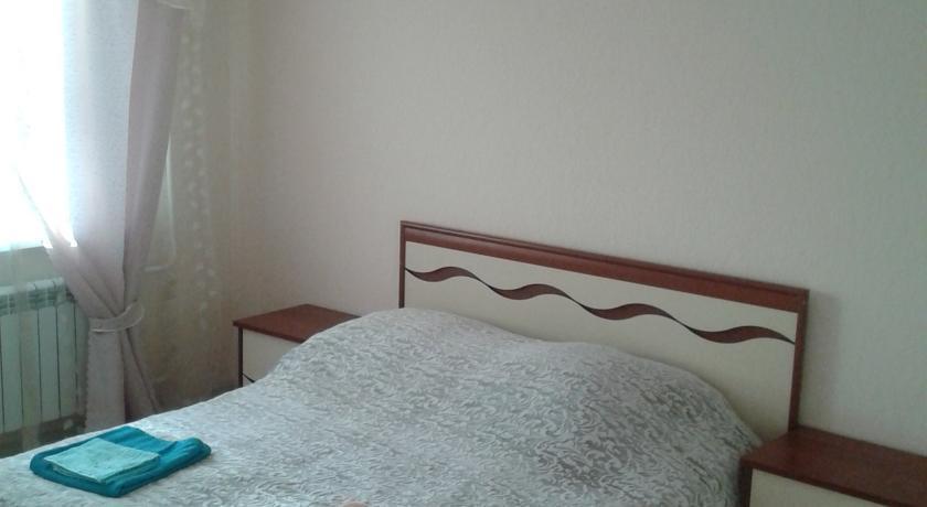 Апарт-отель на Петина
