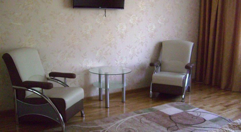 Apartment Na Grekova 3 - dream vacation