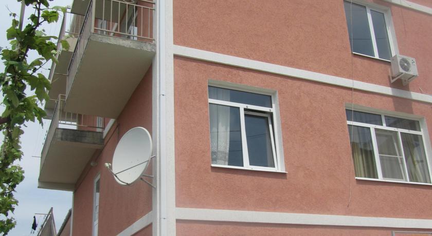 Гостевой дом Черноморская Жемчужина