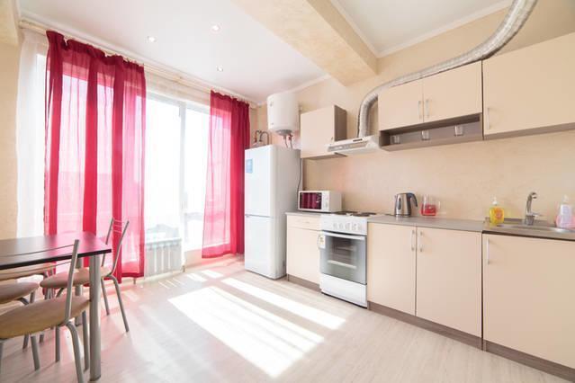 Апартаменты New на Волжской