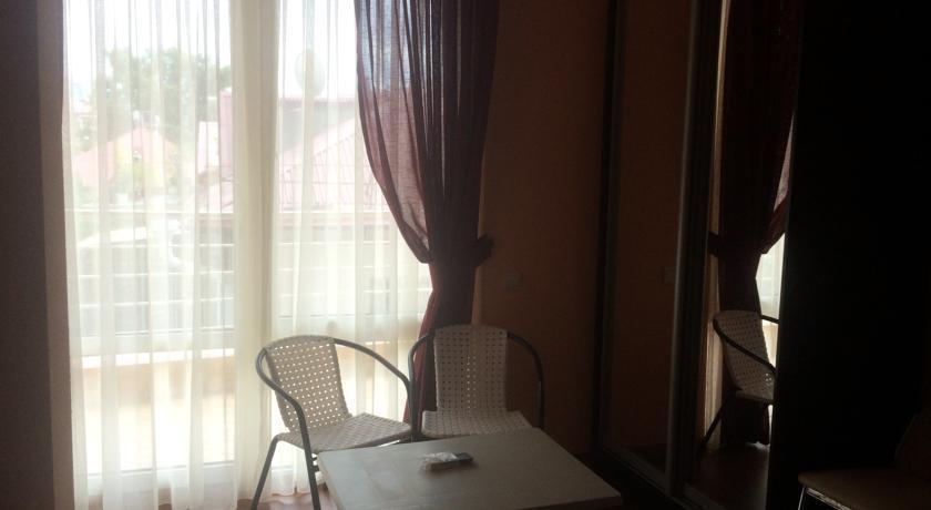 Апартаменты Нагорная