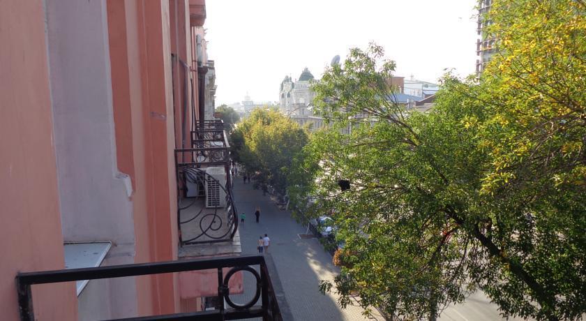 Хостел Балконский