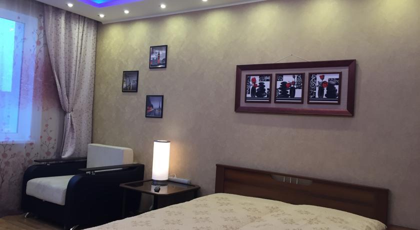 Apartment Malysheva 15 - dream vacation