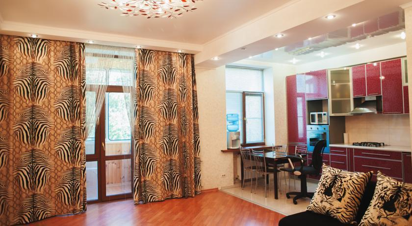 Apartamenty na Krasnoy Ploschadi - dream vacation