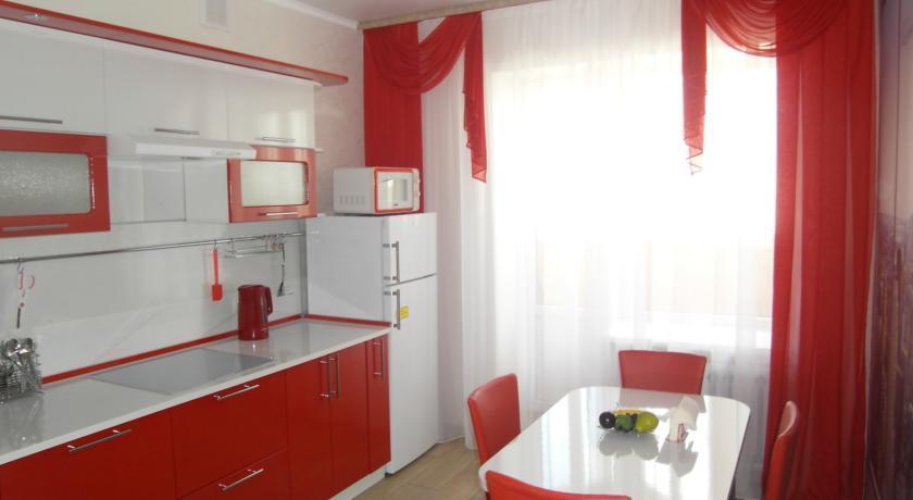 Апартаменты My Home