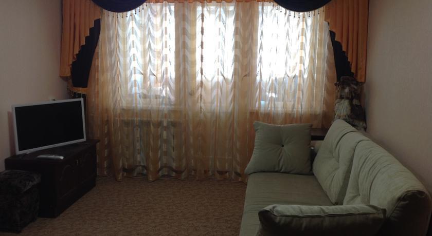 Apartments Na Krasnykh Partizan - dream vacation