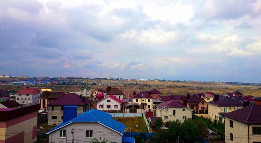 Apartment Chekhova - dream vacation
