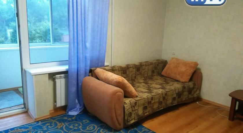 Apartment Kvartira Na Tigrovoy - dream vacation