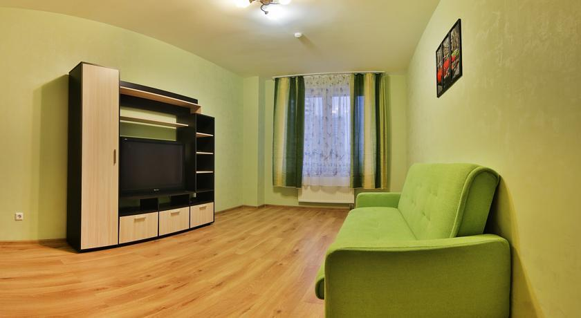 Apartments Cosmonaut - dream vacation
