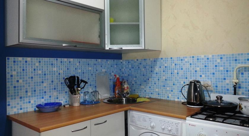 Apartment at Sheronova 63 - dream vacation