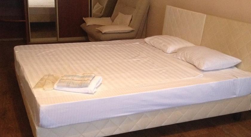 Apartment Solnechnaya - dream vacation