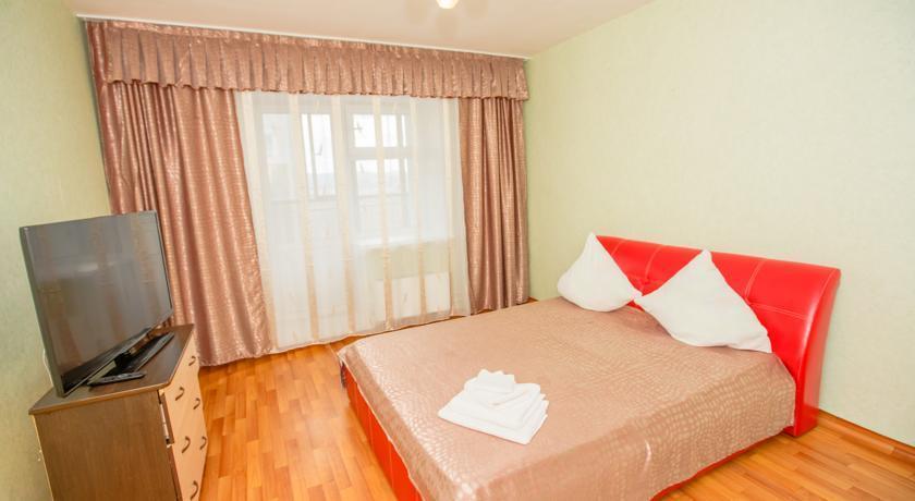 Apartments Fenix 43-1 - dream vacation