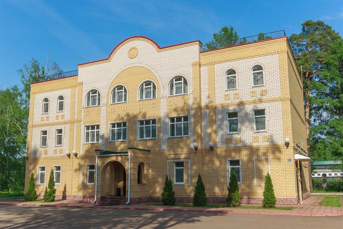 Park Hotel Aristokrat - dream vacation