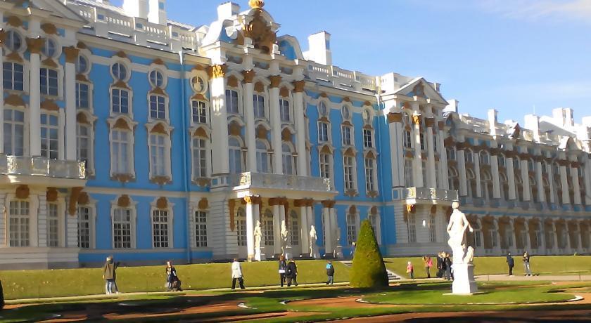 Kvartira On Leontievskaya - dream vacation