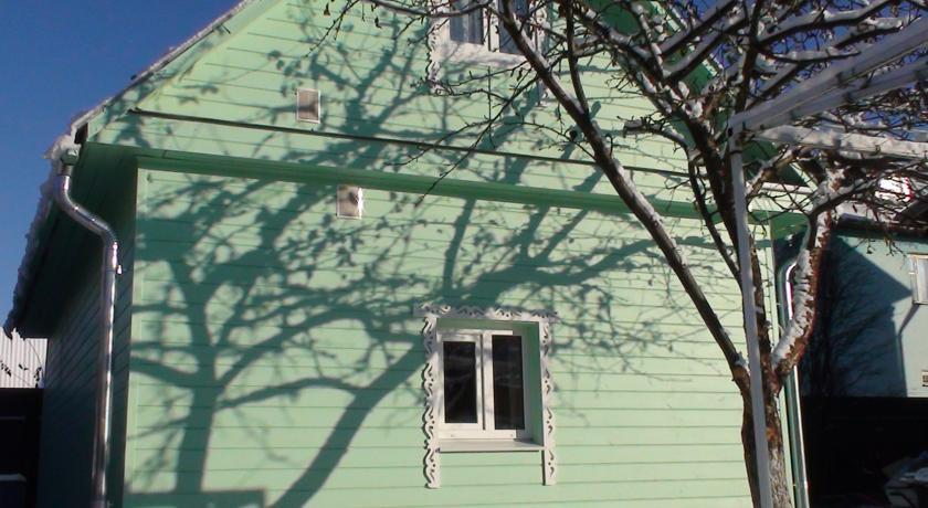 Holiday Home na Berendeevskoy - dream vacation