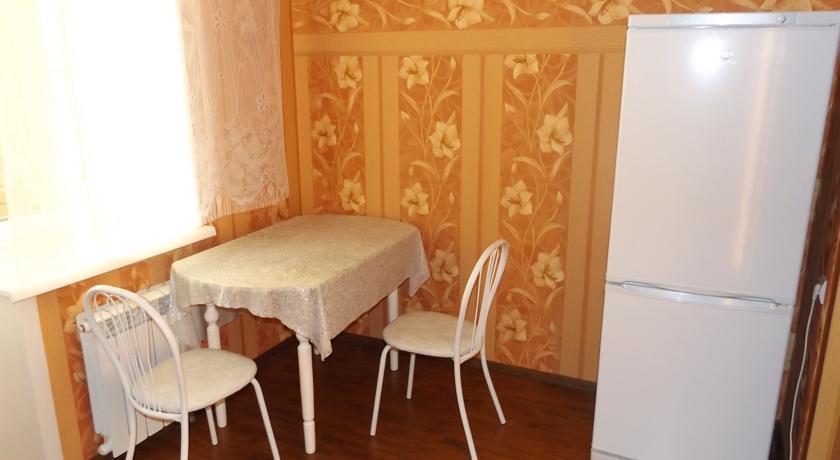 Апартаменты на Богомягкова 2