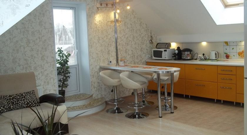 Apartment u Andreya Suzdal - dream vacation