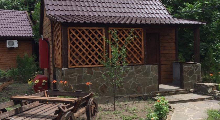 Baza Otdykha Tikhiy Don