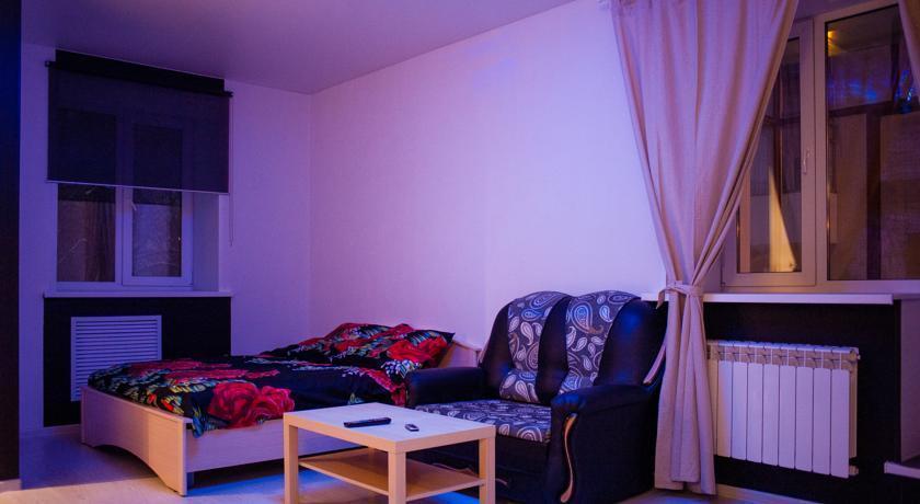 Apartment Na Pervomaiskoy