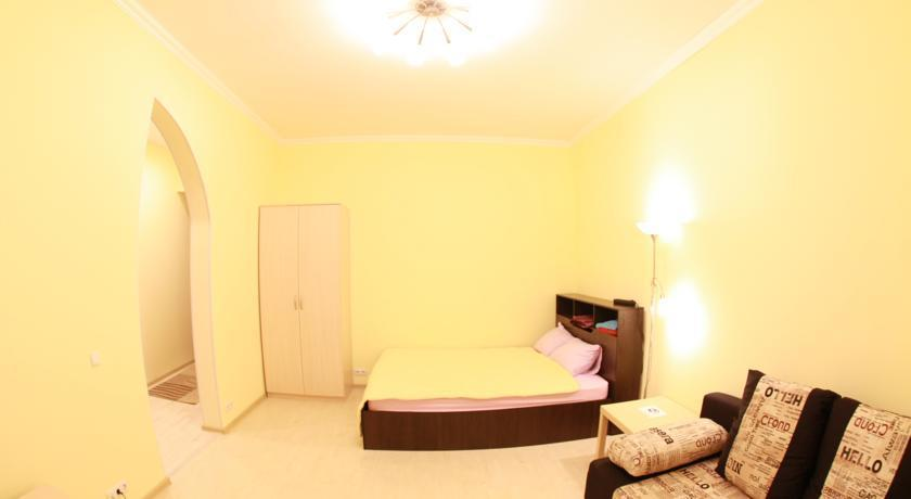 Apartment Na Ploshchady Lenina - dream vacation