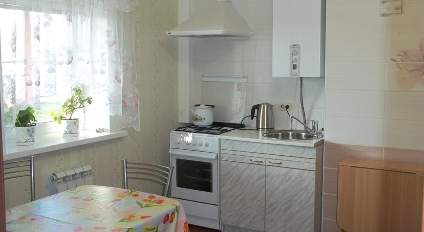 Apartments Suzdalyanochka - dream vacation