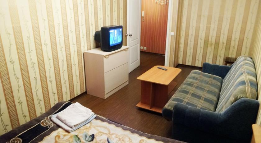 Apartment Na Preminina 6 - dream vacation