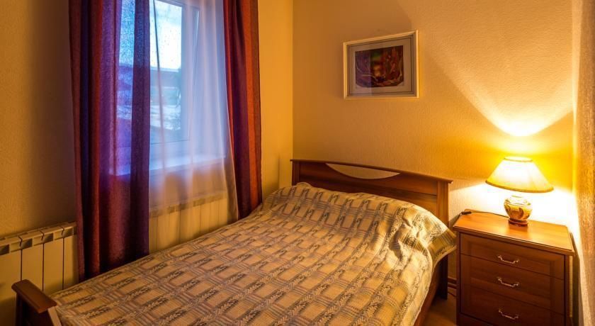 Guest house Gostevoy Dom