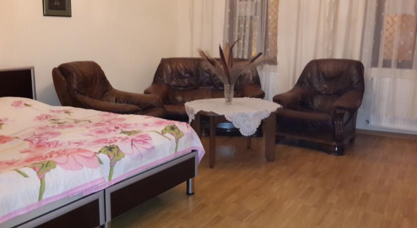 Apartment Parnavar 36 - dream vacation