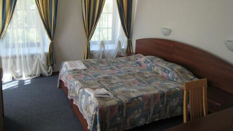 Гостиница Дом Фигурина