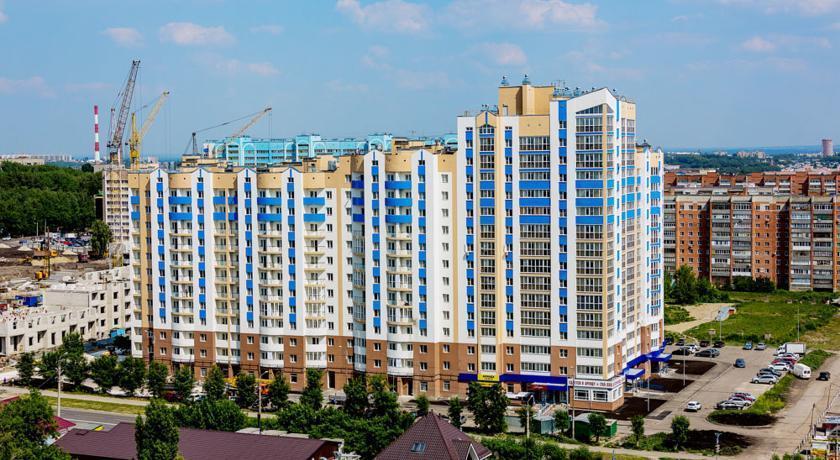 ApartmentSvetlana Ternopolskaya 18