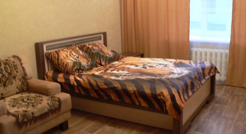 Апартаменты «На Ладожской»