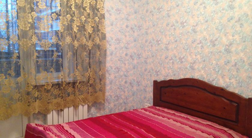Apartaments Sportivnaya 12