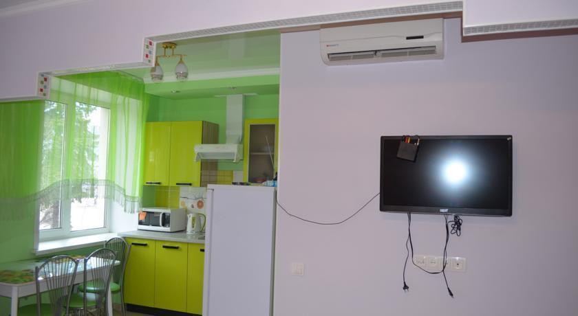 Apartment Na Fomina 2