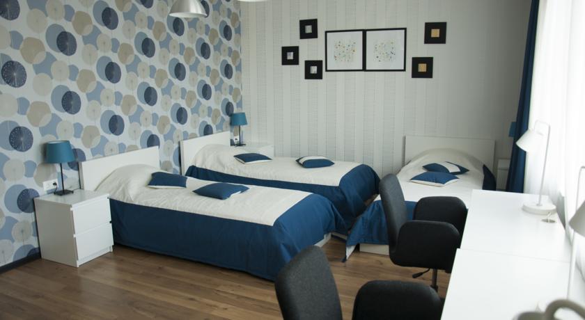 Апартаменты Apartsochi Premium